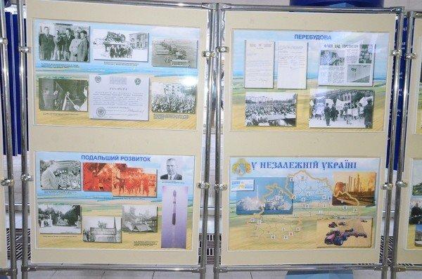 На Днепропетровщине работает выставка «От вольной степи к независимости» (ФОТО), фото-2