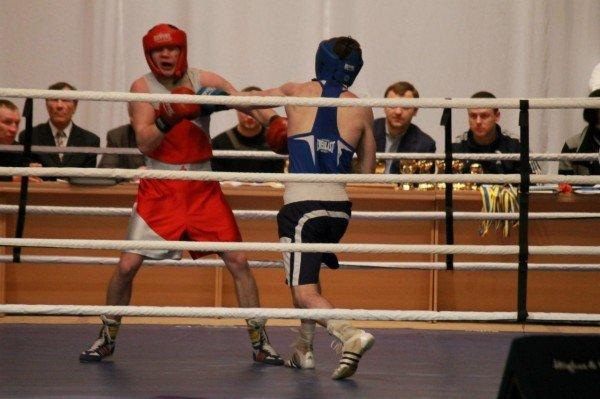 Артемовский боксер стал чемпионом области среди взрослых (ВИДЕО), фото-5