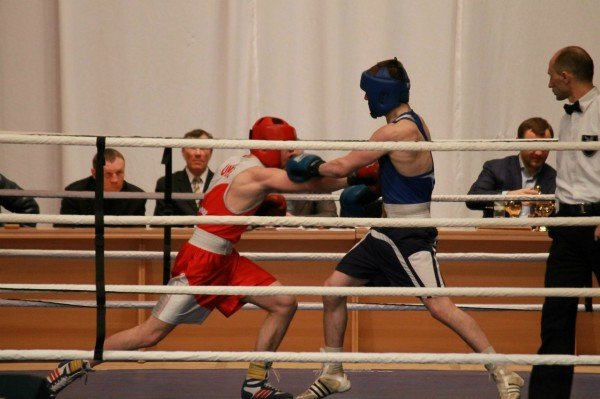 Артемовский боксер стал чемпионом области среди взрослых (ВИДЕО), фото-4