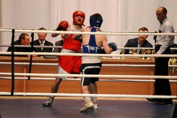 Артемовский боксер стал чемпионом области среди взрослых (ВИДЕО), фото-6