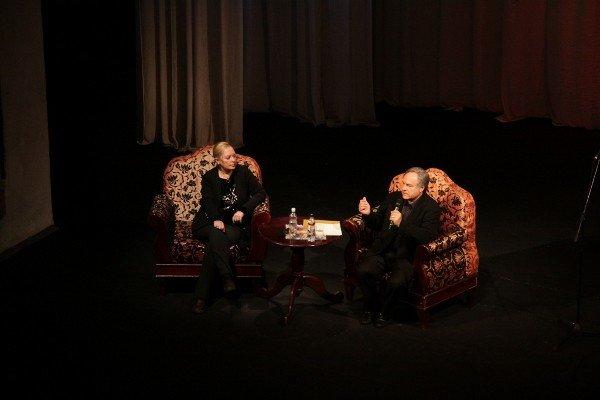 В Днепропетровске прошел творческий вечер Родиона Нахапетова (ФОТО), фото-3