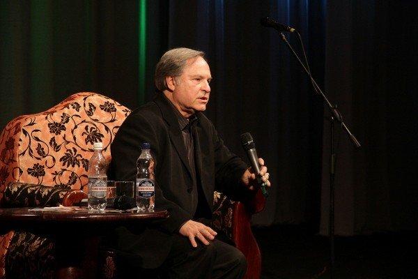 В Днепропетровске прошел творческий вечер Родиона Нахапетова (ФОТО), фото-1