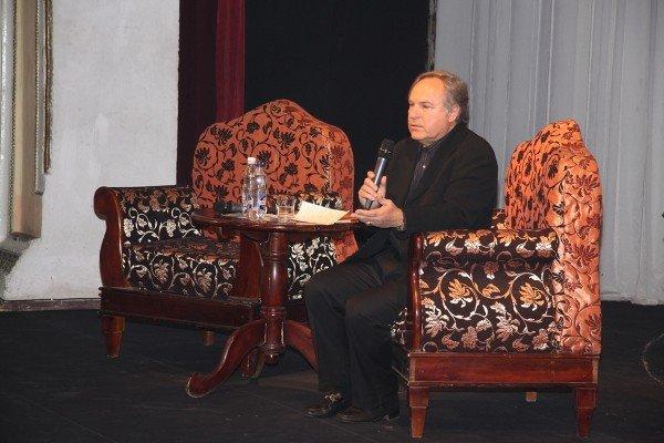В Днепропетровске прошел творческий вечер Родиона Нахапетова (ФОТО), фото-2