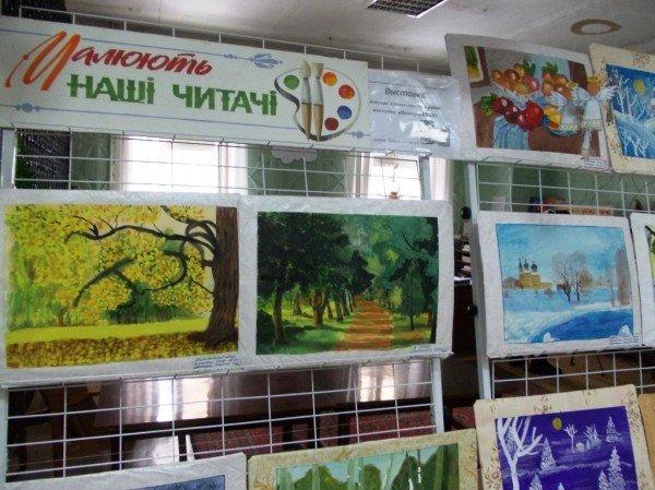 Библиотекари думают, как заинтересовать детей Артемовска книгой, фото-5