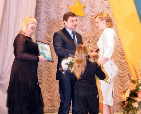 Сегодня были названы имена победителей конкурса «Молода людина року», фото-8