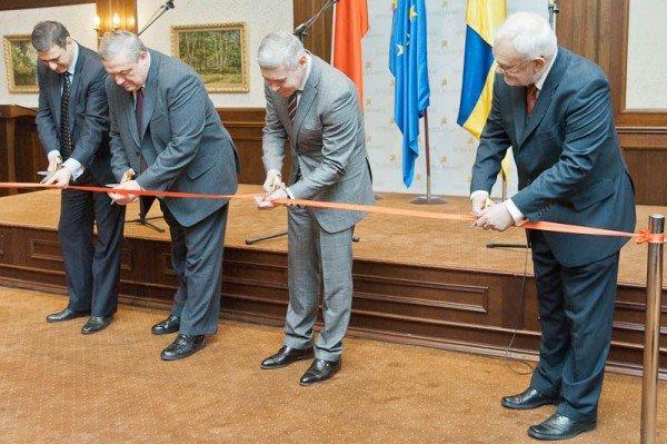 Теперь получить польскую шенгенскую визу в Харькове проще (фоторепортаж), фото-2