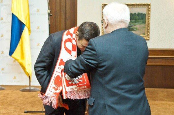 Теперь получить польскую шенгенскую визу в Харькове проще (фоторепортаж), фото-5