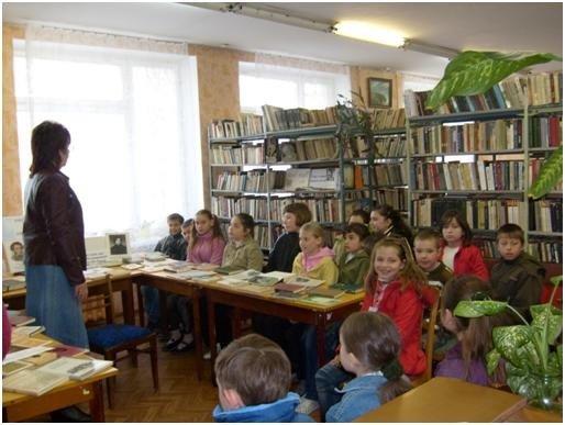 В Симферополе дети рисовали сказки Пушкина (фото), фото-1