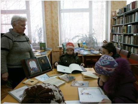 В Симферополе дети рисовали сказки Пушкина (фото), фото-2
