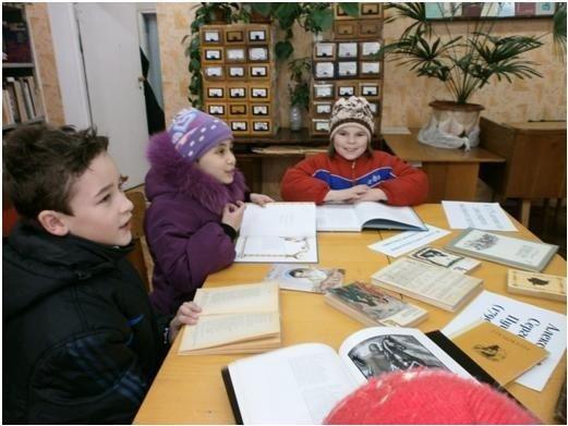 В Симферополе дети рисовали сказки Пушкина (фото), фото-4