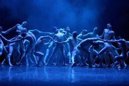 Успех ''обнаженных'' балерин Эйфмана в Киеве, фото-1