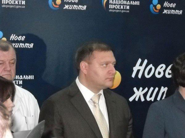 Михаил Добкин: Наш новый перинатальный центр – это даже не XXI век, а что-то намного круче! (фото), фото-2
