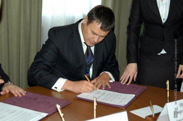 Могилев не встретился с чешской делегацией из-за прорванного трубопровода (фото), фото-3