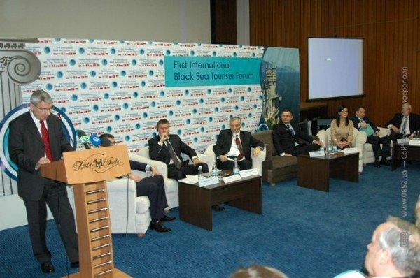 В Крыму затеяли создать ассоциацию черноморских городов (фото), фото-2