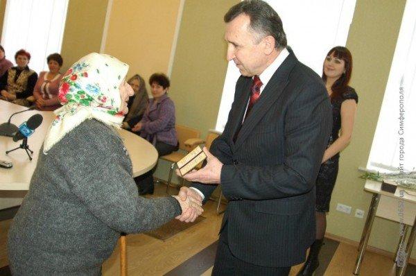 20 крымчанок получили звание «Мать-героиня» (фото), фото-1