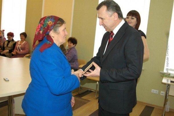 20 крымчанок получили звание «Мать-героиня» (фото), фото-2