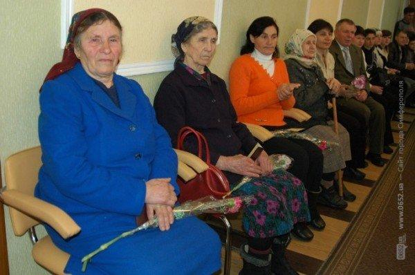 20 крымчанок получили звание «Мать-героиня» (фото), фото-3