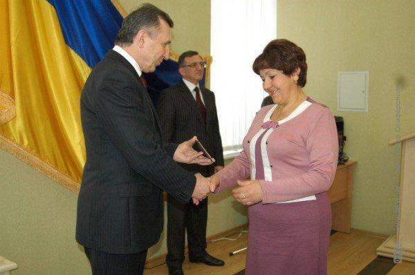20 крымчанок получили звание «Мать-героиня» (фото), фото-4