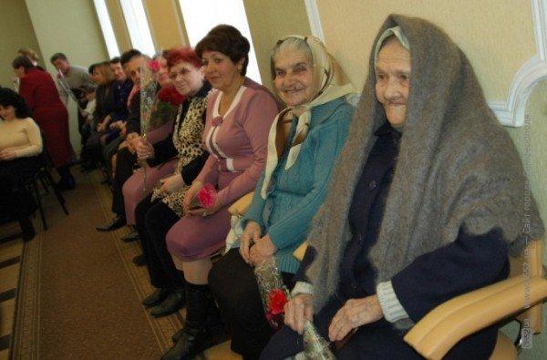 20 крымчанок получили звание «Мать-героиня» (фото), фото-6