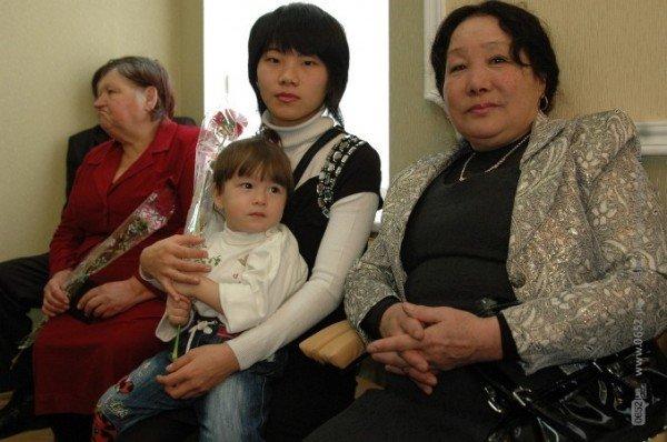 20 крымчанок получили звание «Мать-героиня» (фото), фото-8