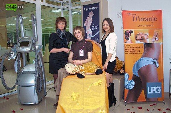 В Луганске прошла выставка «Beyond Beauty -2012» (ФОТО), фото-6