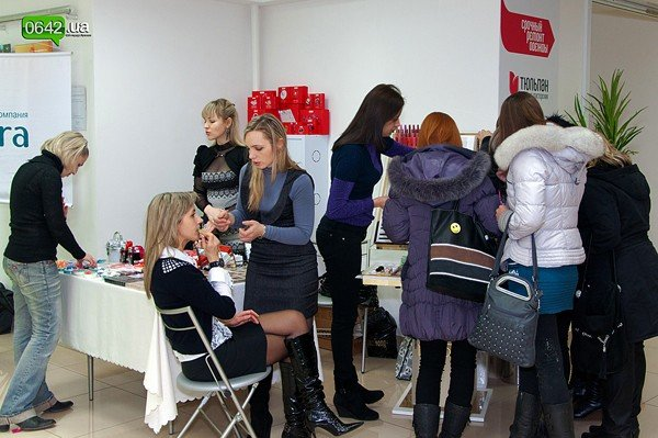 В Луганске прошла выставка «Beyond Beauty -2012» (ФОТО), фото-4