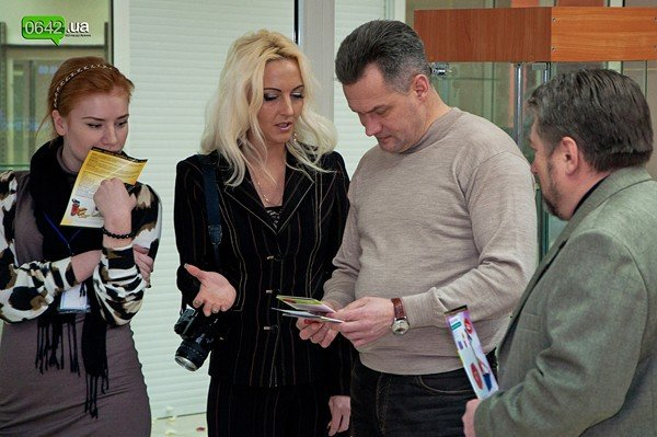 В Луганске прошла выставка «Beyond Beauty -2012» (ФОТО), фото-9