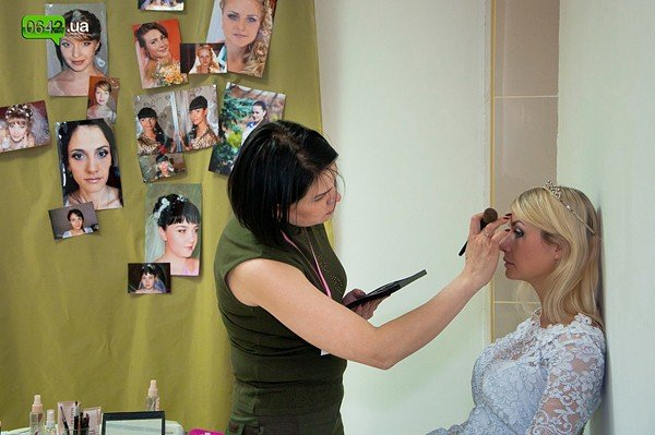 В Луганске прошла выставка «Beyond Beauty -2012» (ФОТО), фото-8