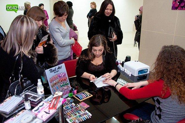 В Луганске прошла выставка «Beyond Beauty -2012» (ФОТО), фото-11