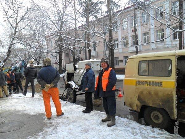 Движение по улице Павленко Симферополя затруднено (фото), фото-5