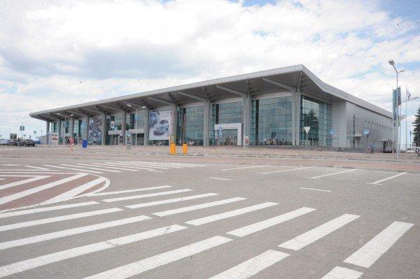 Харьков готовится к Евро-2012. Обновленный аэропорт (фоторепортаж), фото-4
