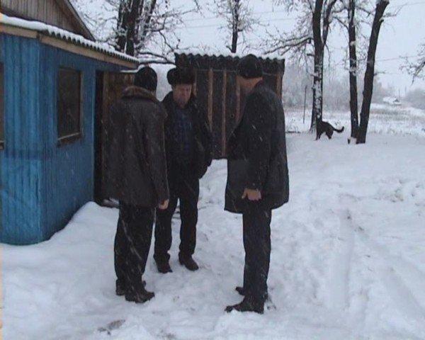 В Свердловске милиция накрыла копанку, где с шахтерами обещали расплачиваться углем (ФОТО), фото-1