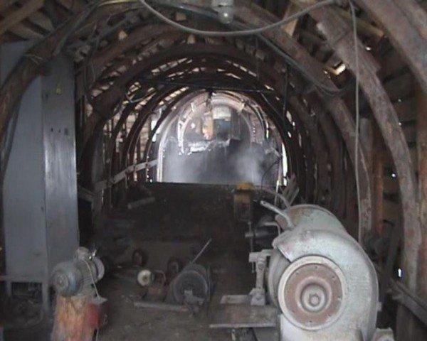В Свердловске милиция накрыла копанку, где с шахтерами обещали расплачиваться углем (ФОТО), фото-3