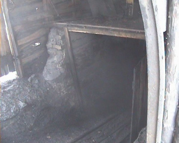В Свердловске милиция накрыла копанку, где с шахтерами обещали расплачиваться углем (ФОТО), фото-4