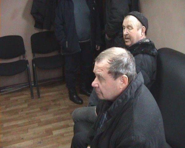 В Свердловске милиция накрыла копанку, где с шахтерами обещали расплачиваться углем (ФОТО), фото-7