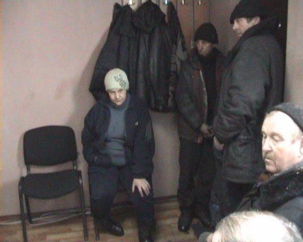 В Свердловске милиция накрыла копанку, где с шахтерами обещали расплачиваться углем (ФОТО), фото-8