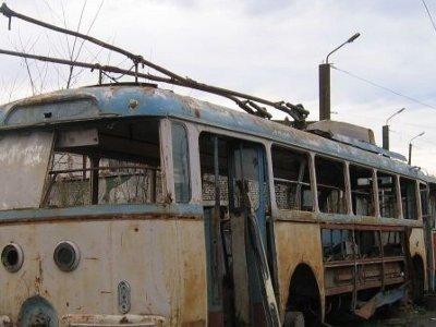 У Львові 20 тролейбусів потребують капремонту, фото-1