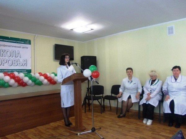 В Артемовске будущих медиков научат спасать жизни на реанимационном тренажере (ВИДЕО), фото-9