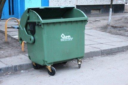 Передел мусора в Симферополе. За уборку свалок в городе теперь отвечает «РАФ+» (фото), фото-1