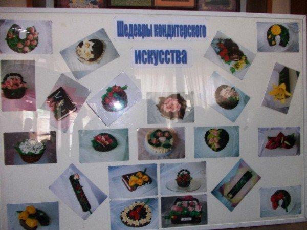 В Артемовске открыли выставку сладких шедевров, фото-2