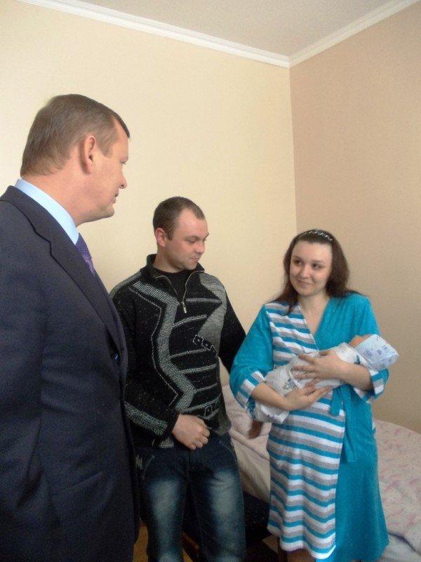 Горный инженер с акушерской практикой: Сергей Клюев рассказал, как помог сыну появиться на свет, фото-3