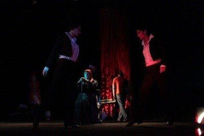 В львівському театрі розіграють життя двох наркоманів, фото-2