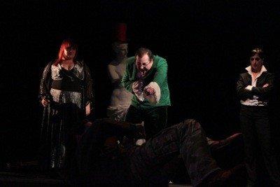 В львівському театрі розіграють життя двох наркоманів, фото-3