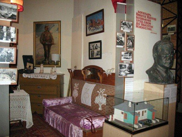 Удивите даму своего сердца: музей истории Горловки приглашает, фото-1