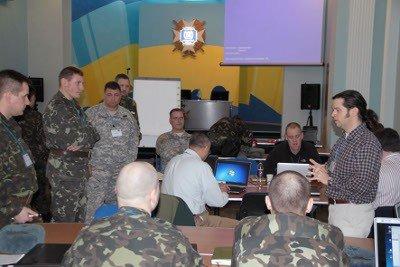У Львові готуються до українсько-американських військових навчань, фото-1