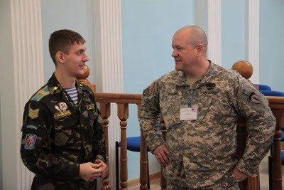 У Львові готуються до українсько-американських військових навчань, фото-2