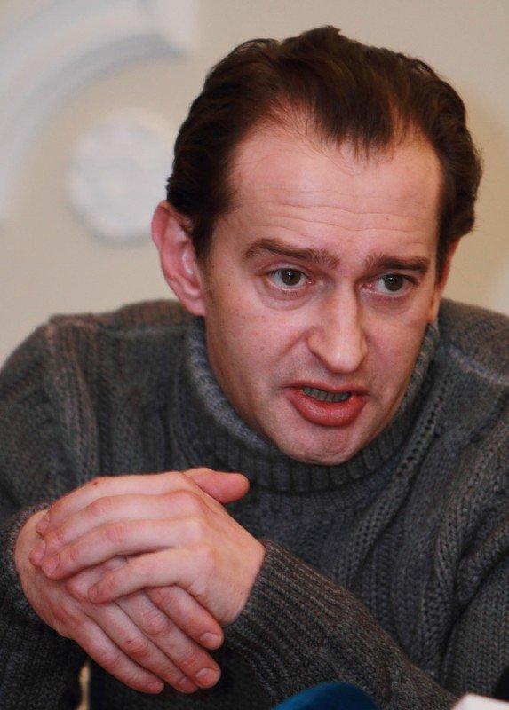 Константин Хабенский: Я голосовал за Михаила Прохорова (фото), фото-2