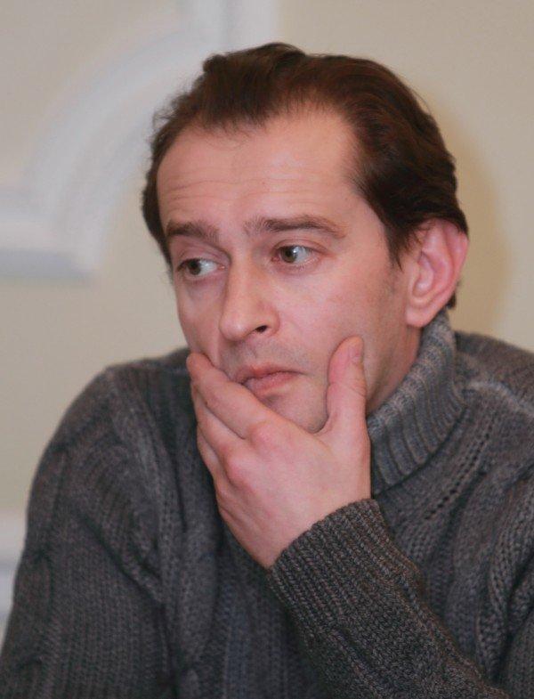 Константин Хабенский: Я голосовал за Михаила Прохорова (фото), фото-3
