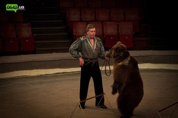 С 9-го марта луганских зрителей приглашают на новую программу «Мир Цирка» (ФОТО), фото-10