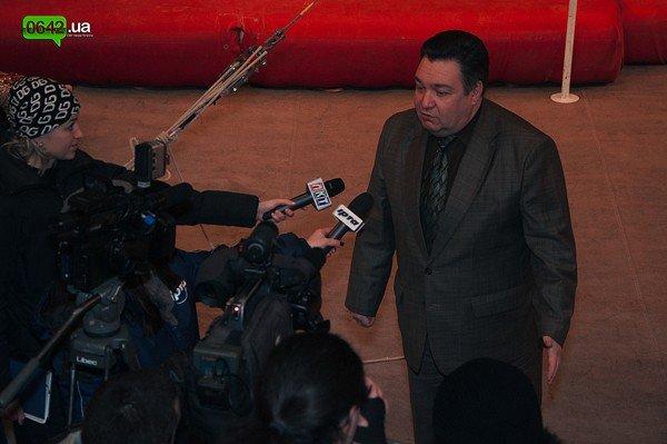 С 9-го марта луганских зрителей приглашают на новую программу «Мир Цирка» (ФОТО), фото-1